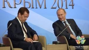 Украина, Крым, Россия, политика