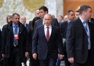 путин, россия, переговоры в минске, донбасс, восток украины, дебальцево, украина