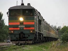 Харьков, Мариуполь, Донецк, поезд, движение, курсирование