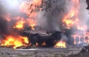новости украины, днепропетровск, армия украины, происшествия