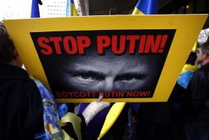 Путин, политика, новости России, Украина, Донбасс, крым