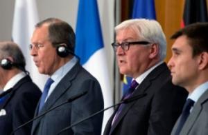 переговоры, нормандская встреча, итоги