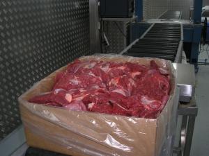 Новости Украины, экспорт мяса, Евросоюз