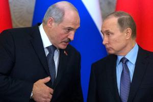 лукашенко, беларусь, россия, путин, шантаж, нефть, нефтепровод, дружба