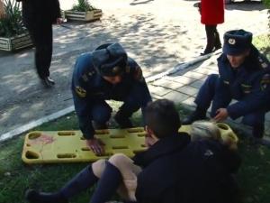 новости, Крым, Керчь, колледж, техникум, теракт, ЧП, комментарии очевидцев, что произошло, подробности, рассказ студентов, видео, кадры
