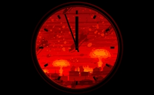 ядерное оружие, СССР, Часы Судного дня, политика, общество, мир