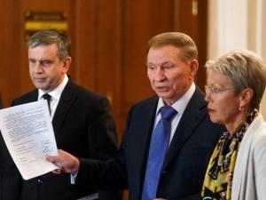 Минские переговоры, ДНР, ЛНР, Украина, обмен пленными, контактная группа, восток Украины, война в Донбассе, мир в Украине