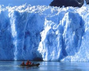 Антарктида, микроорганизмы, исследования льдов, американские ученые
