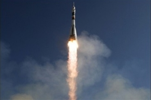 Роскосмос, запуск ракеты Днепр, Космотрас, база Ясный, Оренбургская область