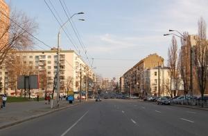 """киев, """"киевавтодор"""", генеральный директор, увольнение"""