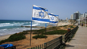 Израиль, Египет, перемирие, общество