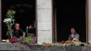 юго-восток украины, новости одессы, любляна, трагедия в одессе