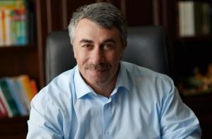 доктор Комаровский, советы подписчикам, колючий свитер, шерстяные вещи