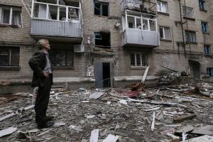 украина, донбасс, л/днр, жители, жалобы, ненависть, города, кладбище, деградация