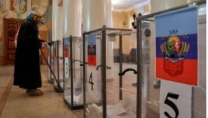"""""""днр"""", """"лнр"""", выборы на донбассе, минские переговоры, общество, политика, восток украина, украина"""