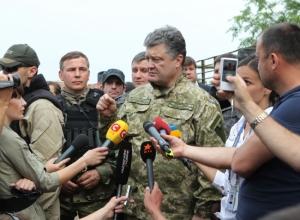 новости украины, порошенко и меркель встретятся в германии, меркель, переговоры порошенко, война в донбассе, миротворцы