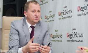 выборы, новости Украины, политика, кандидаты, сумы