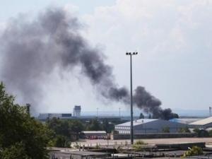 новости украины, бой в марьинке, война в донбассе, 3 июня, обстрел енакиево, марьинки, горловки, луганска, погиб мирный житель в енакиево, обстрел блокпостов, бои 3 июня