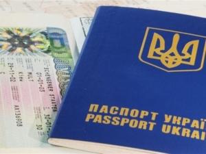 украина, польша, румыния, визы, политика