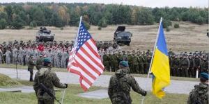 США, Финансовая помощь, Украина, Оборона, Бюджет