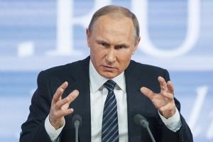 путин владимир, сша, политика, заявление, развал рф