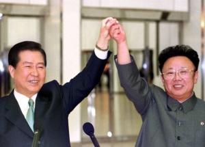КНДР, Северная Корея, конфедерация