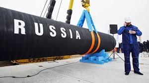 Германия, Грессель, Северный поток-2, Газопровод, Россия, Коррупция.