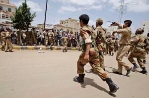 йемен, мирные переговоры, саудовская аравия, конфликт, политика