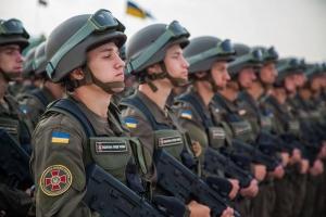восток Украины, Донбасс, армия, ООС, день ВСУ