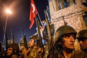 Реджеп Эрдоган, Турция, чрезвычайное положение, режим, переворот, военный переворот, продление, CNN, соцсети, Сеть, Кабмин, решение