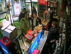 """донецк, """"днр"""", рэкет, магазин, александр коваль, видео, происшествия, украина"""