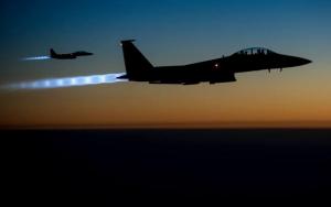 сирия, сша, война в сирии, политика, тероризм, происшествия