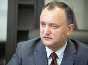 Игорь Додон, Молдавия, Кремль, Запрет российских телеканалов, Пропаганда