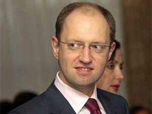 Арсений Яценюк, Кабинет Министров Украины, газовая война, Россия, Ассоциация с ЕС, Евросоюзевро