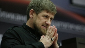 Кадыров, санкции, Австралия, Фейсбук