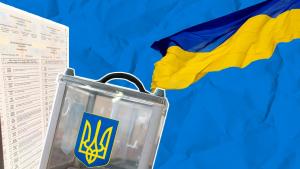 Украина, политика, выборы, рада, партии, итоги, цик, результаты