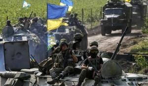 новости украины, министерство обороны, ситуация в украине