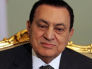 египет, мубарак, обвинения
