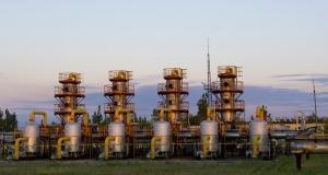газ, украина, россия, газпром, нафтогаз, эттингер