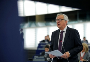Жан-Клод Юнкер, ЕС, Европа, Еврокомиссия, Великобритания, выход, объединение, мнение, ИноСМИ, политика, экономика, финансы