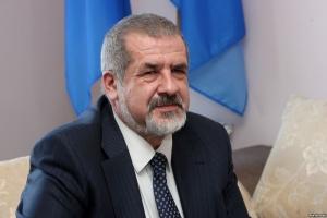 крым, крымские татары, чубаров, турция, ATR