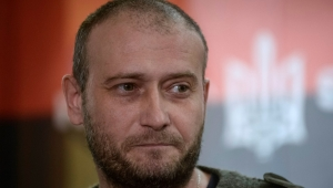 геращенко, ярош, правый сектор