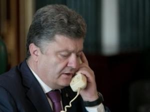 порошенко, байден, переговоры, сша