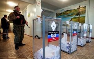"""""""лнр"""", """"днр"""", выборы, донбасс, минские переговоры, бессмертный, политика, украина"""