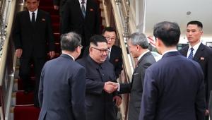 сша, кндр, сингапур, встреча трампа и ким чен ына, безопасность, переговоры, саммит