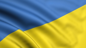 Ялта, порт, флаг Украины, Крым, общество, фото, новости Украины, новости России