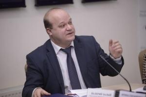 новости донецка, юго-восток украины, ситуация в украине, чалый