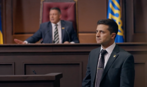 Зеленский, присяга, инаугурация, Украина, президент, парламент