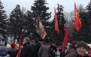 Новости Украины, Шостка Сумская область, происшествия, общество, митинг