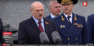 Беларусь, новости,  Минск, Россия, 9 мая, Александр Лукашенко, День победы, парад, Москва